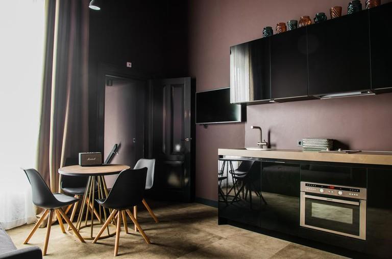 De Jonker Urban Studio's & Suites_116015904