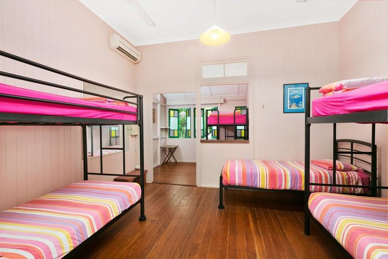 Dreamtime Travellers Rest Hostel_4ef894b1