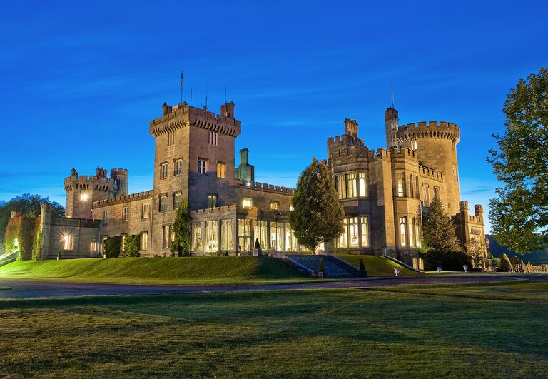 Dromoland Castle, Ireland_266598524