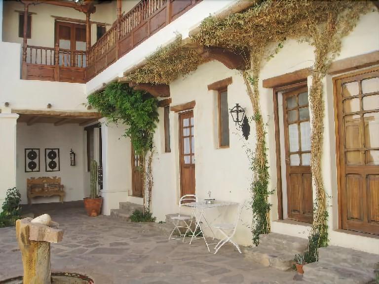 El Cortijo Hotel Boutique_0a5267e8