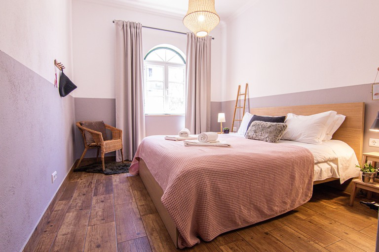 Faro Central - Holiday Apartments_36be6250