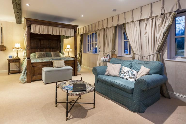 Felbrigg Lodge Hotel