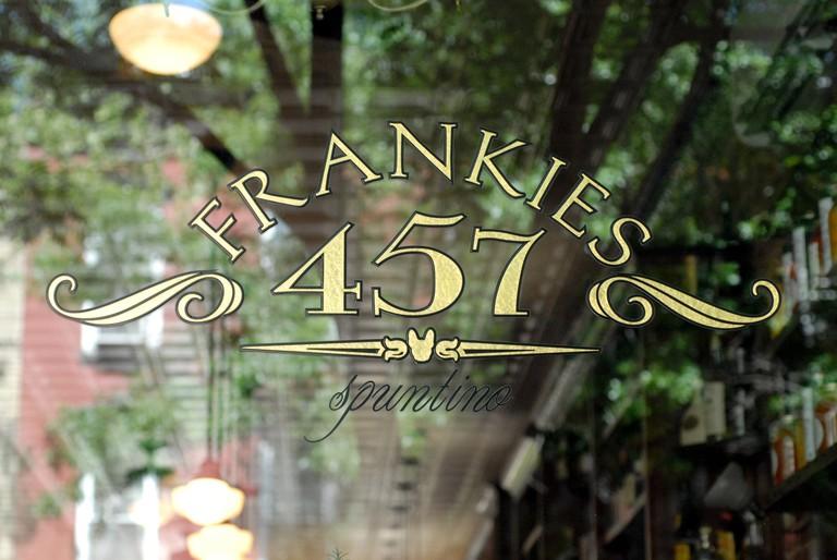 Frankie's 457 Spuntino