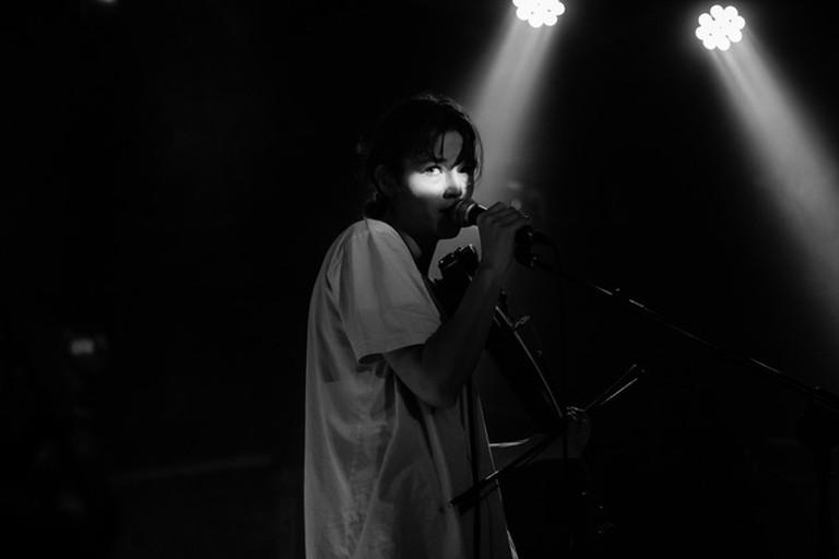 Georgia Ellery_Brighton Festival 2021
