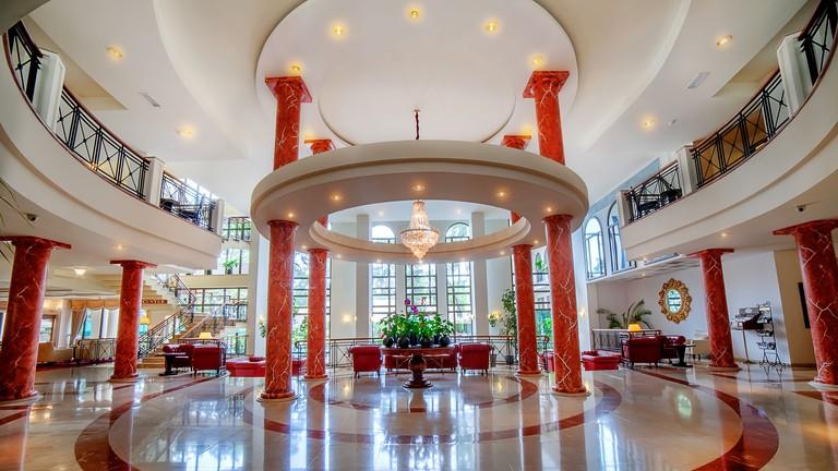 Georgia Palace Hotel & SPA