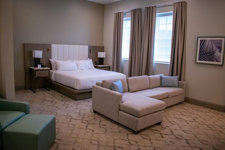 Grand Centennial Hotel - Gulfport