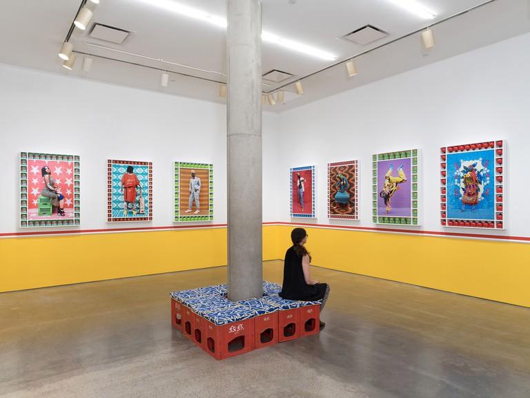 Yossi Milo Gallery, New York