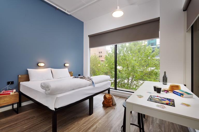 Hostel G_958668af