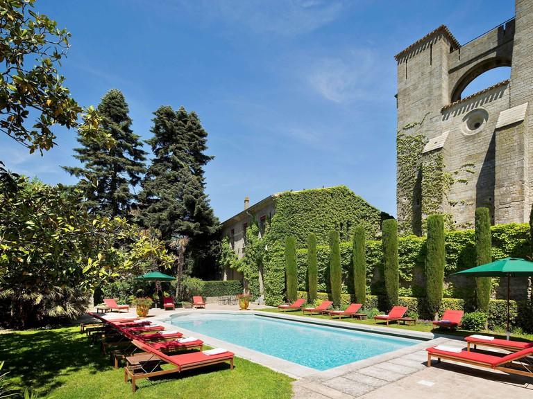 Hotel de la Cité de Carcassonne_c9ceb5b3