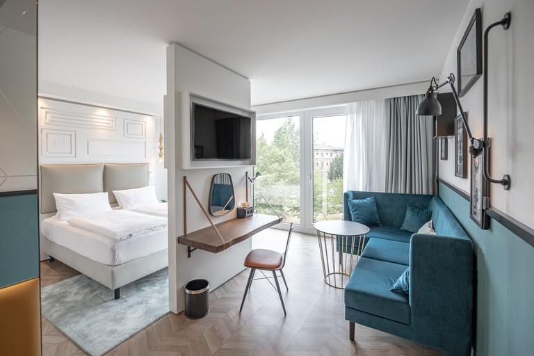 Hotel Indigo Dresden – Wettiner Platz