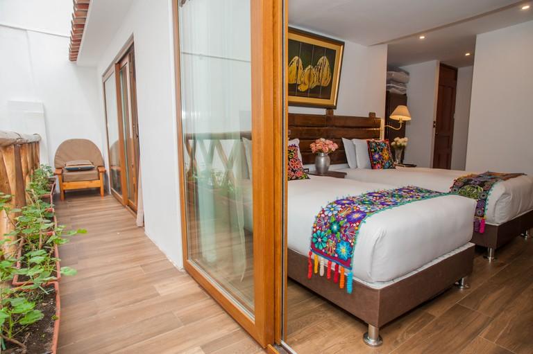 Hotel La Cabaña Machu Picchu