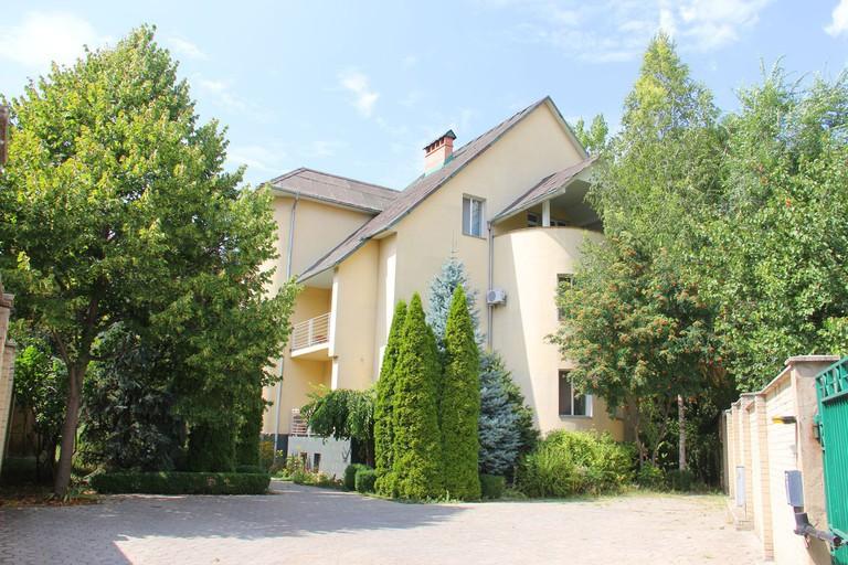 Hotel Mini Chisinau