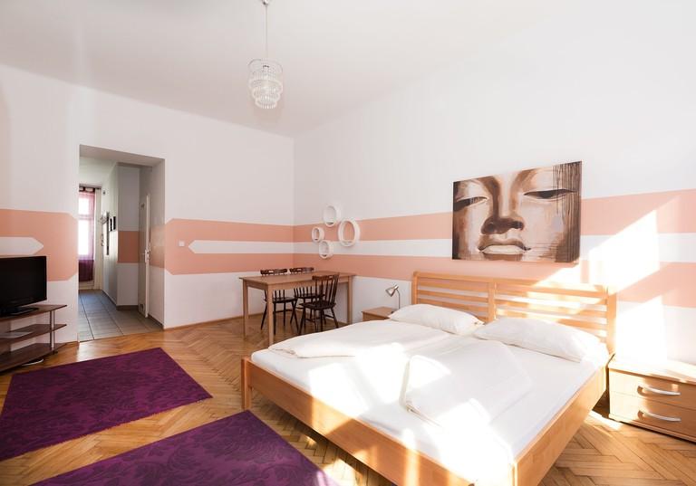 Hotel Resonanz Vienna