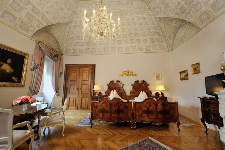 Hotel Schloss Dürnstein, Austria_8cd9425b