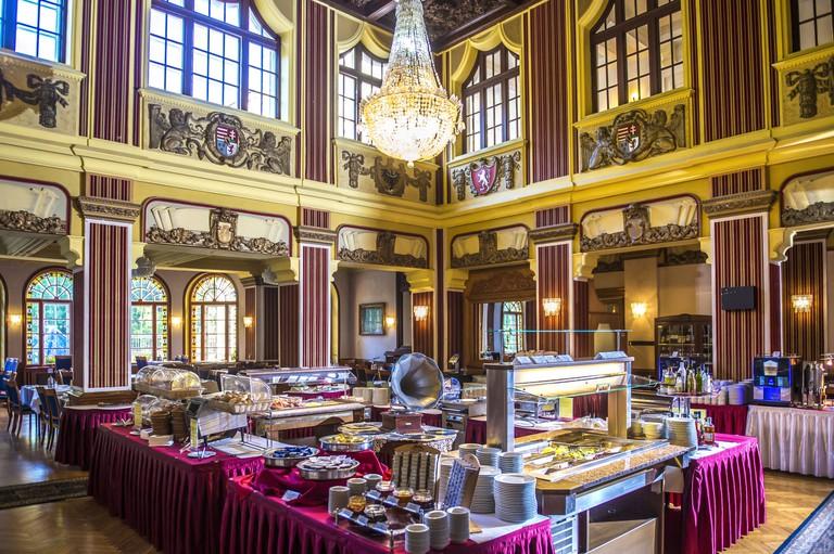 Hunguest Hotel Palota, Hungary_d7f597fd