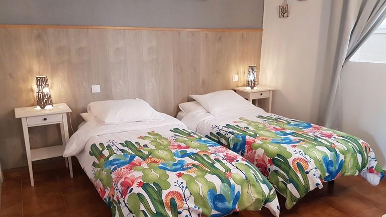 Tahiche Apartment Las Cucharas Beach