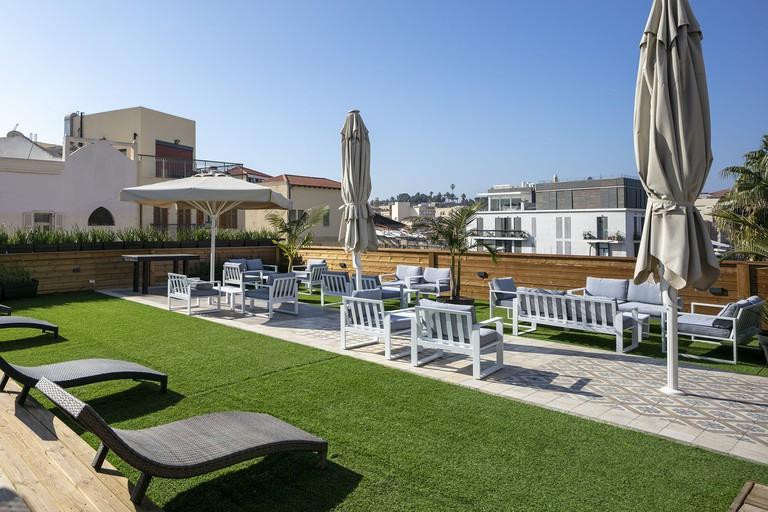 Jaffa Tel-Aviv Gallery Boutique Hotel_d1c7b304