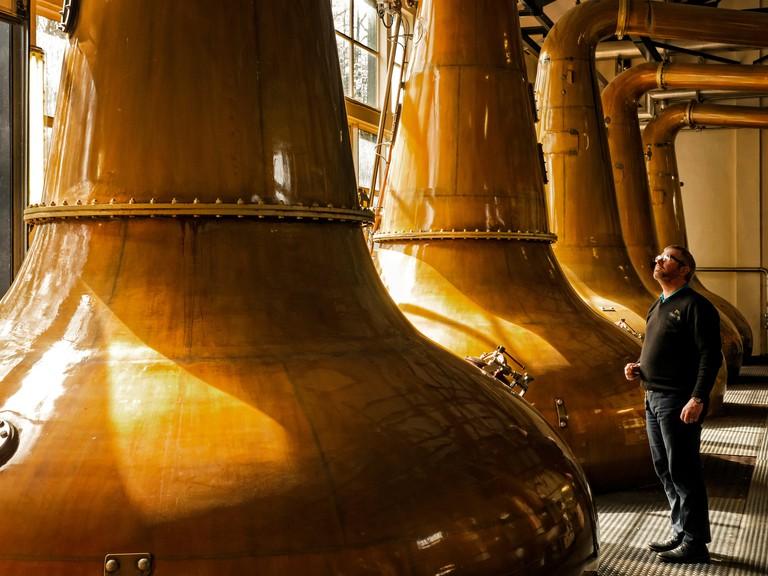 Singleton Single Malt  Scotch Whisky by Glen Ord Distillery