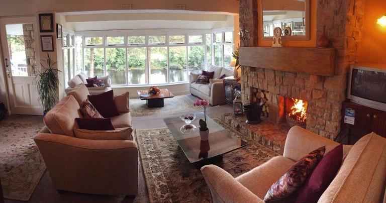 Killarney View House