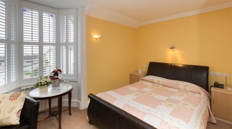 La Piette Hotel, Guernsey