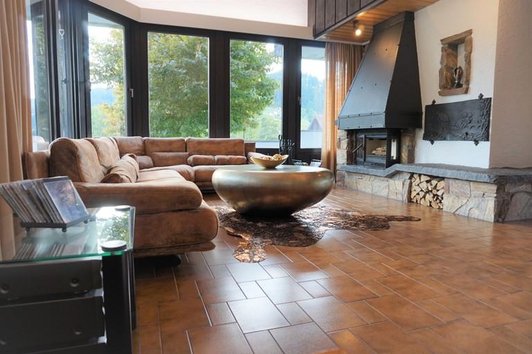 Luxus Landhaus Baiersbronn
