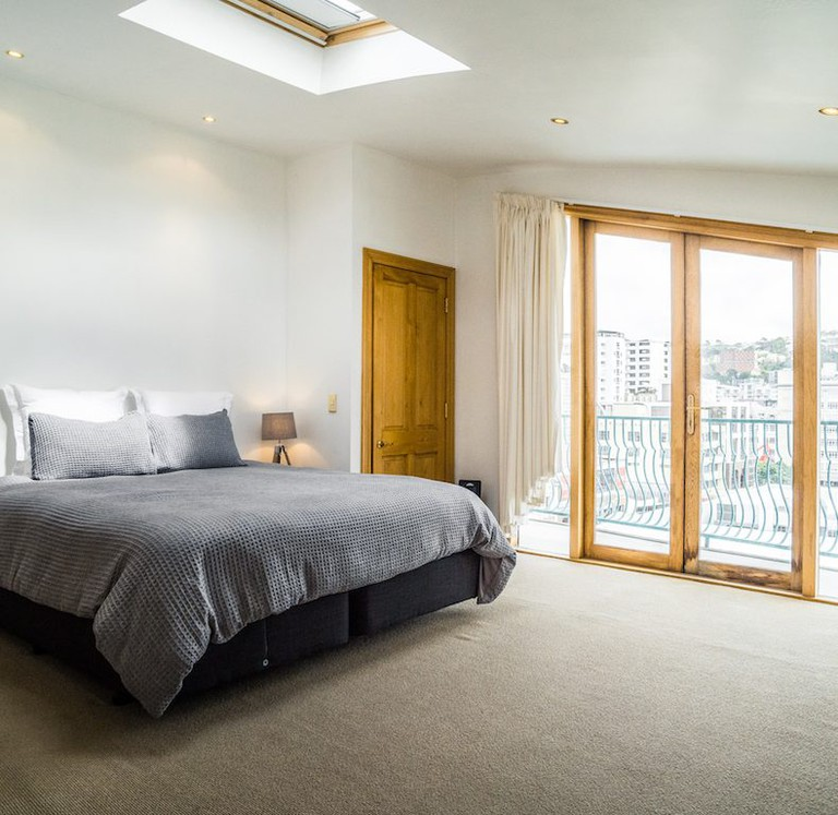U Suites on Courtenay