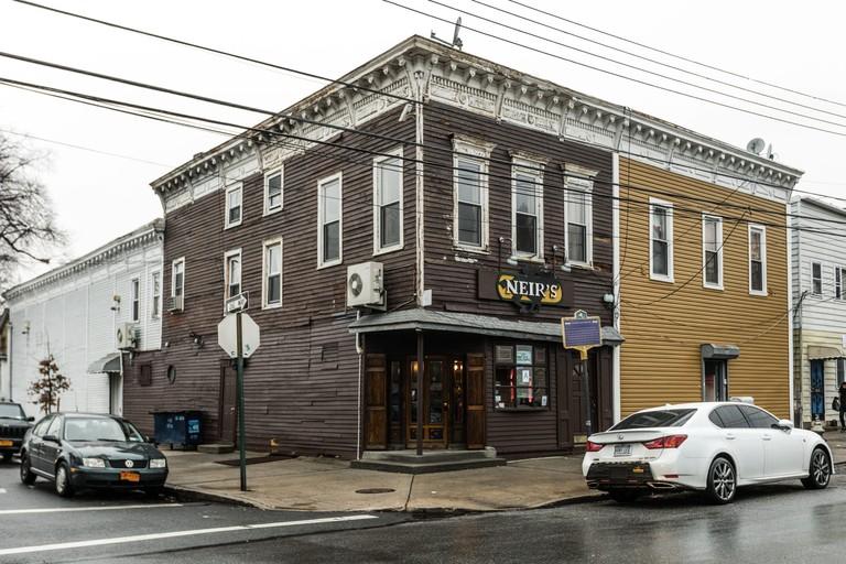 Neir's Tavern
