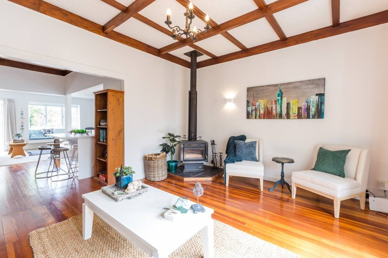 Newly Renovated 3 Bedroom Villa in Remuera