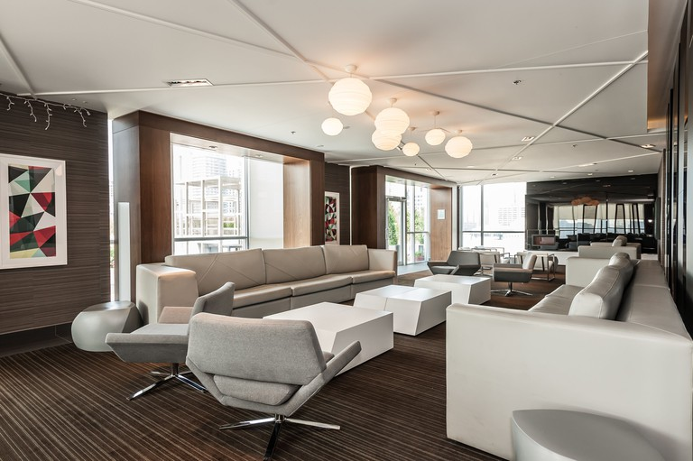 One-bedroom condos near the CN Tower