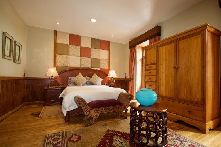 Pepe's House Cuenca Boutique Hotel