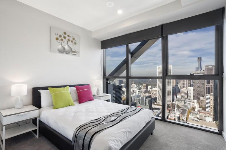 Platinum City Serviced Apartments