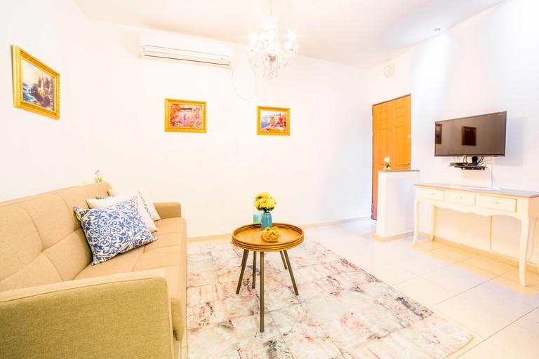 Premium Suites On Beach Ben Yehuda 60B_c1909fc0