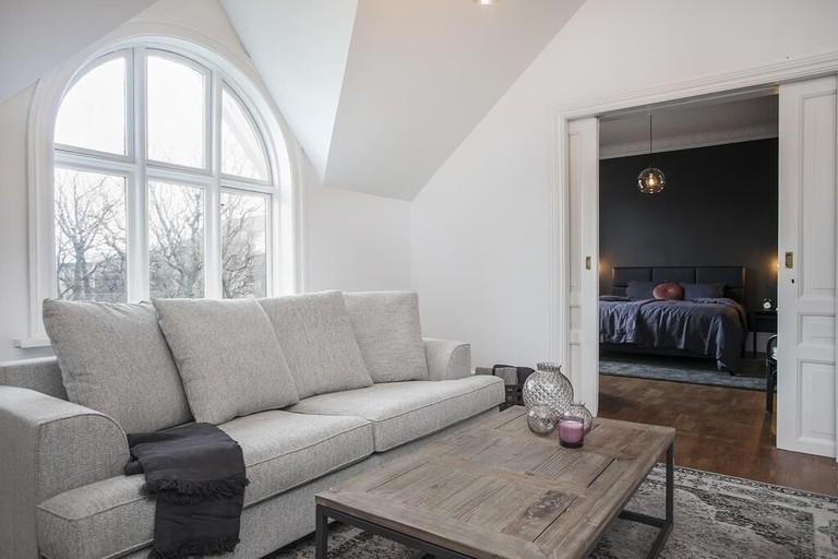 Suðurgata - Luxury Dream Apartment