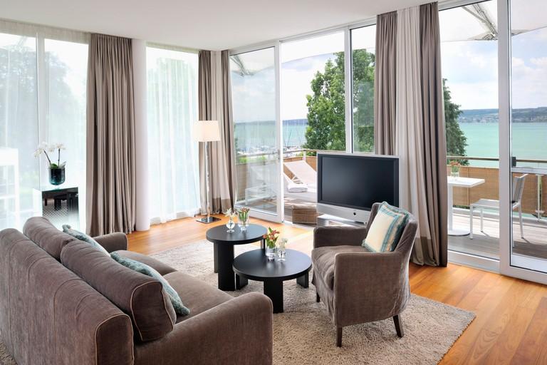 RIVA Das Hotel am Bodensee