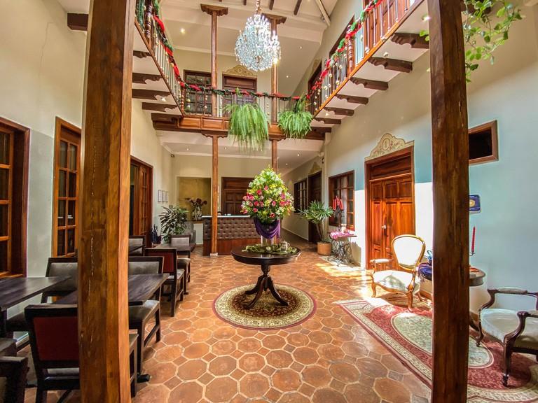 Santa Lucia House – Forum Hotel