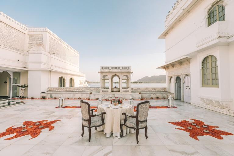 Taj Lake Palace, India_d8781729