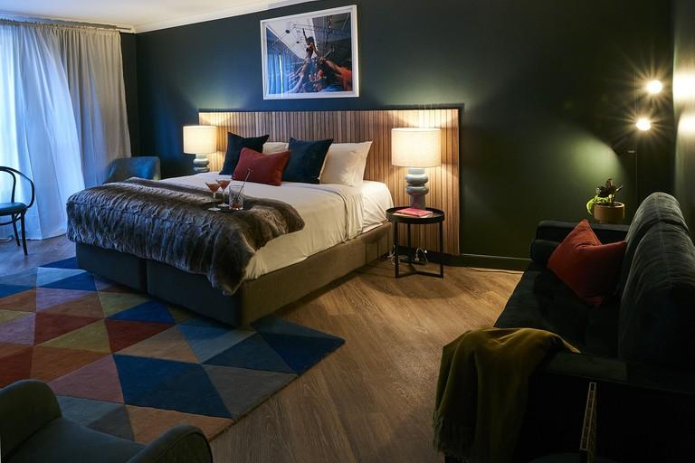 The Blue Hotel Bondi