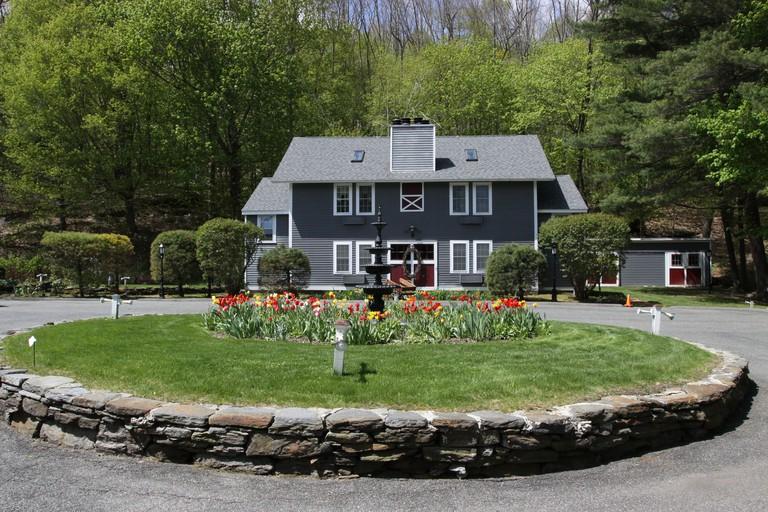 The Cornell Inn, Lenox