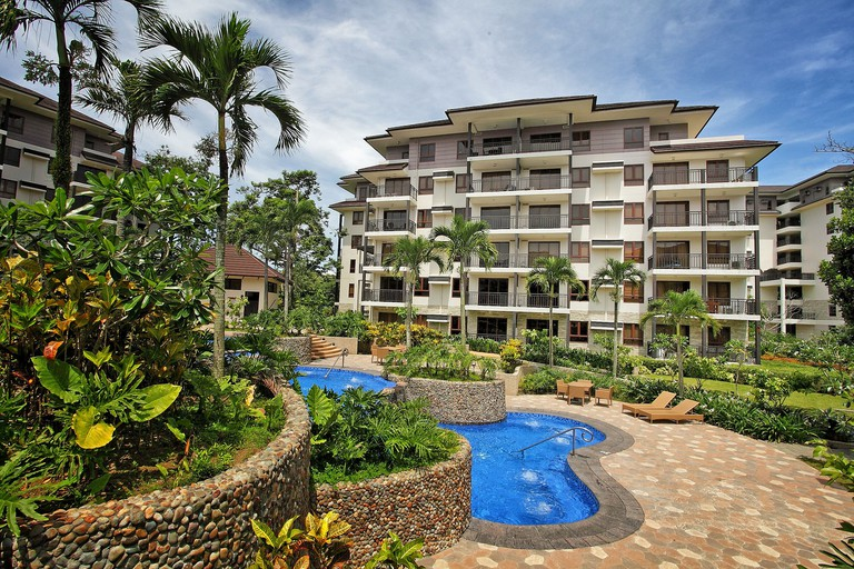 The Serviced Residences at Kasa Luntian