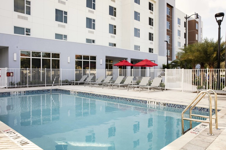 TownePlace Suites by Marriot Miami Homestead