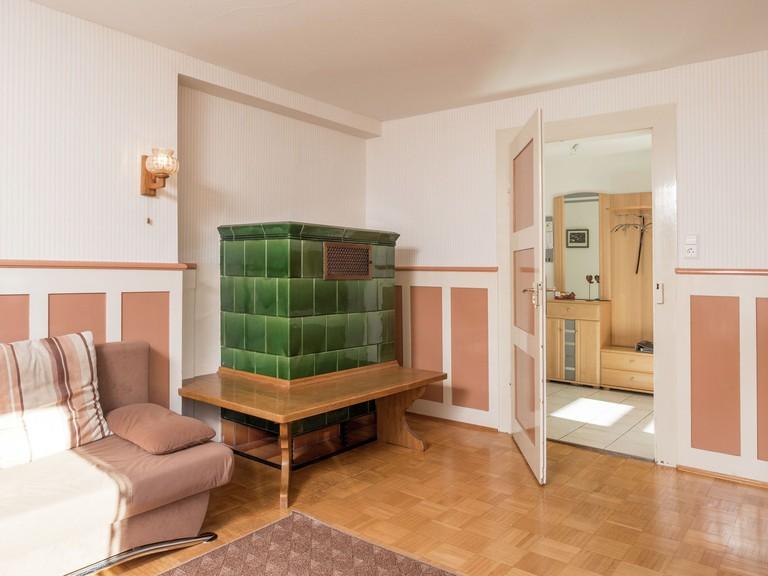 Upscale Apartment in Rietheim