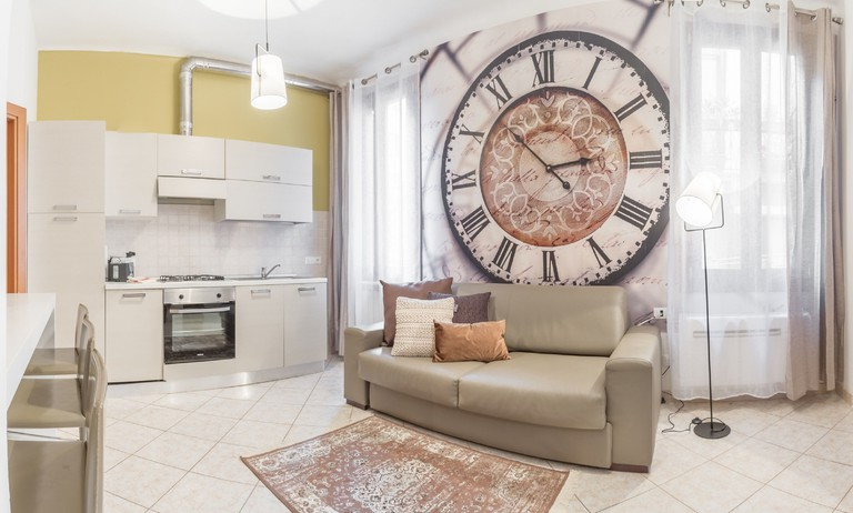Venice Grand Canal Style Apartment