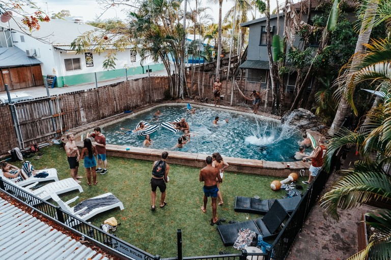 Why Not Backpackers Cairns_8baa43e7
