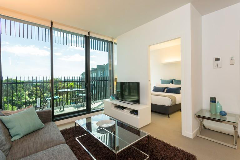 Wyndel Apartments St Kilda Views