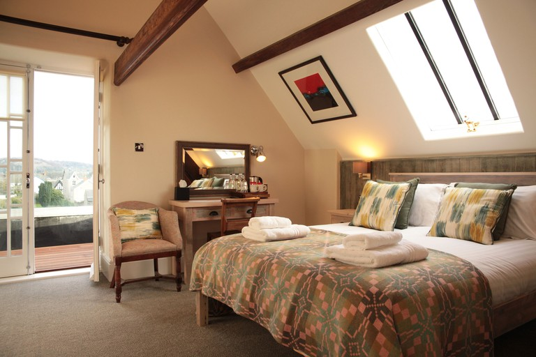 Y Capel Guest House