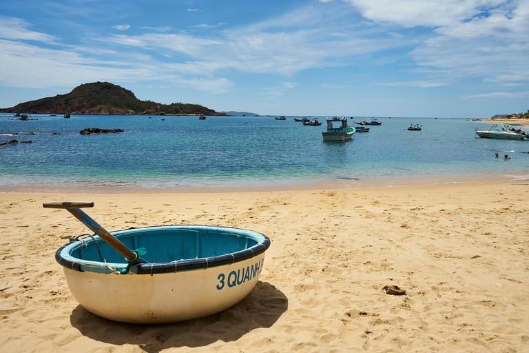 Beach Bai Xep