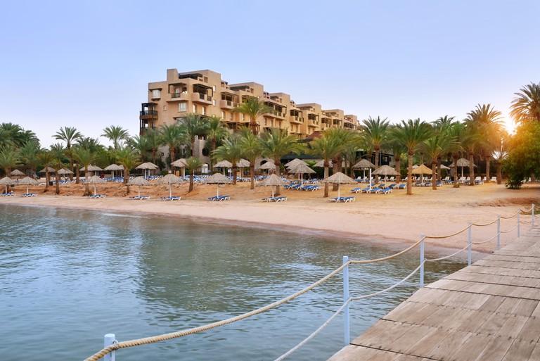 Movenpick Resort and Residences Aqaba