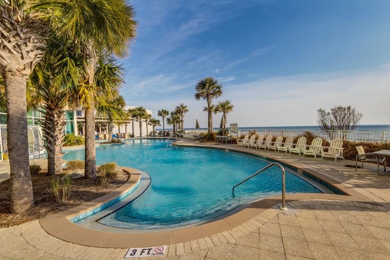 Aqua Resort By Blueswell
