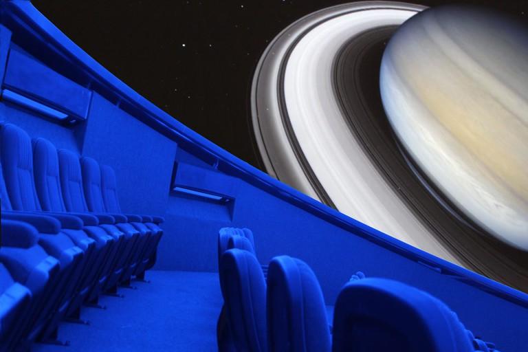 Planetario Ka'Yok',