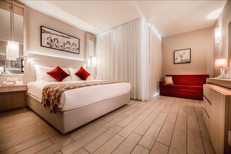 Astral Maris Hotel